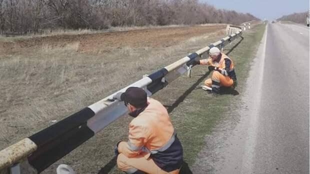 Наремонт дорог вРостовской области несмогли потратить 1,3млрд рублей