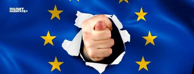 «Европа нас обманула» – в Киеве заголосили о катастрофе без России