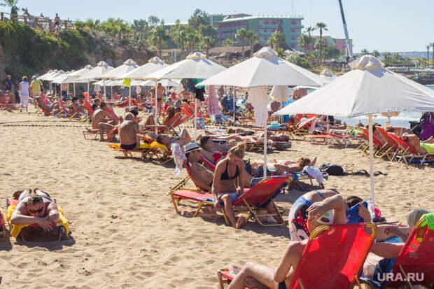 Российские курорты отказались снижать цены после праздников