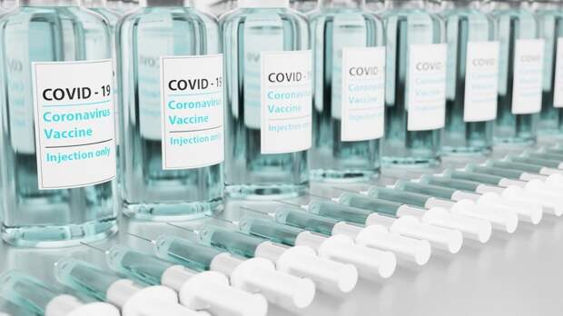 Сотрудник центра Гамалеи объяснил, кому будут делать прививки «Спутником Лайт»