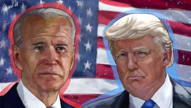 Трамп раскритиковал выбранную Байденом дату для вывода ВС США из Афганистана