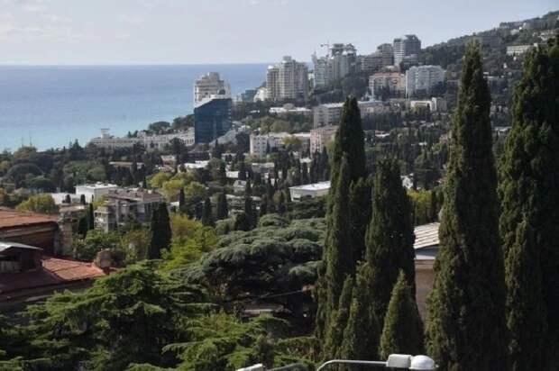 Эксперт: Цены на отели в Крыму остаются в пределах нормы