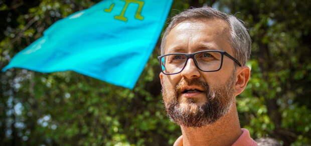 Подозреваемый в организации диверсии Джелялов курировал экстремистов в Крыму, – признания меджлисовцев