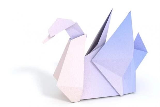 Искусству киригами обучат московских школьников