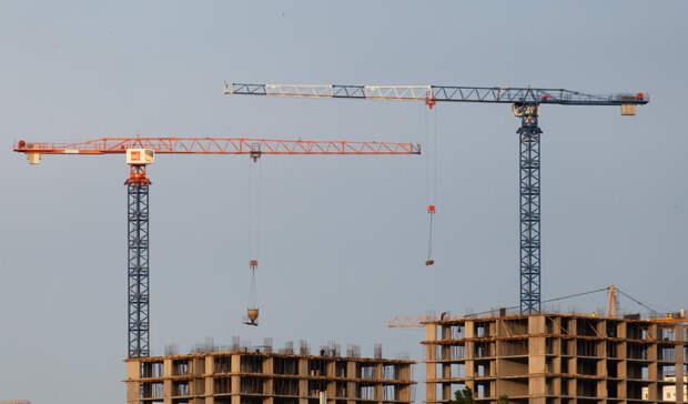 Путин рассказал о возможности займов строителям под 3-4% для строительства жилья