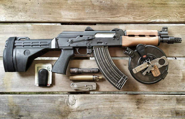Военный эксперт из США составил ТОП самого смертоносного оружия СССР