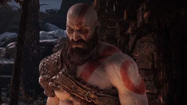 Игра God of War 2018 года станет доступна для ПК с 14 января