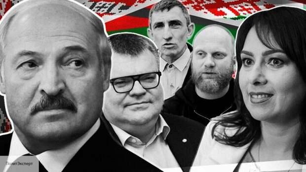 «Ситуацию в Беларуси хотят расшатать»: Журавко призвал граждан не повторять ошибок Украины
