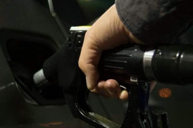 Минэнерго отвергло риск дефицита бензина