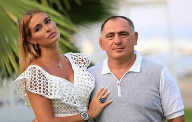 Секреты красоты Виктории Джатиевой — жены мэра Владикавказа и матери 10 детей