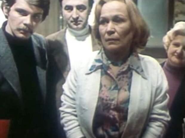 Кадр из фильма *Приключения Электроника*, 1979   Фото: kino-teatr.net