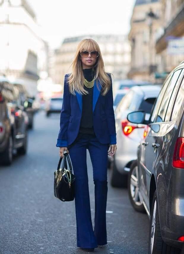 Модная палитра, или какого цвета стоит надеть наряд в 2021