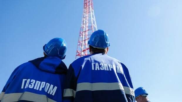 В «Газпроме» планируют нарастить экспорт газа вКитай