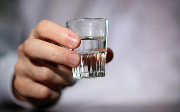 Под подозрение в алкоголизме попадает каждый водитель