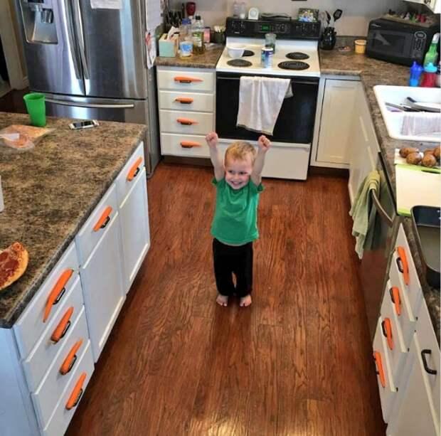 12 неловких детских фото, которые мамам в сеть лучше не выкладывать