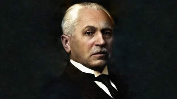 Владимир Тарновский: невероятные похождения создателя золотого червонца
