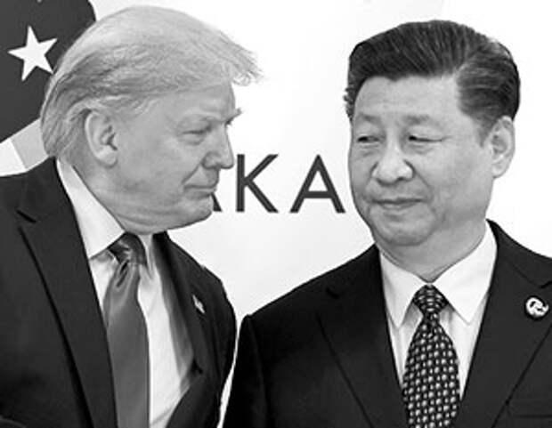 Отношения между США и Китаем будут главным конфликтом XXI века