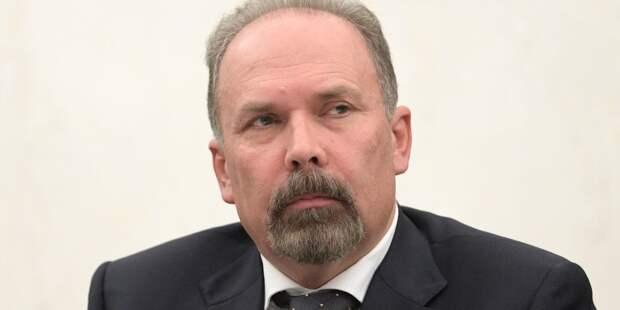 Михаил Мень задержан