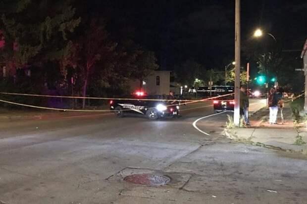 В США произошла массовая стрельба: Двое погибли, еще 14 – пострадали