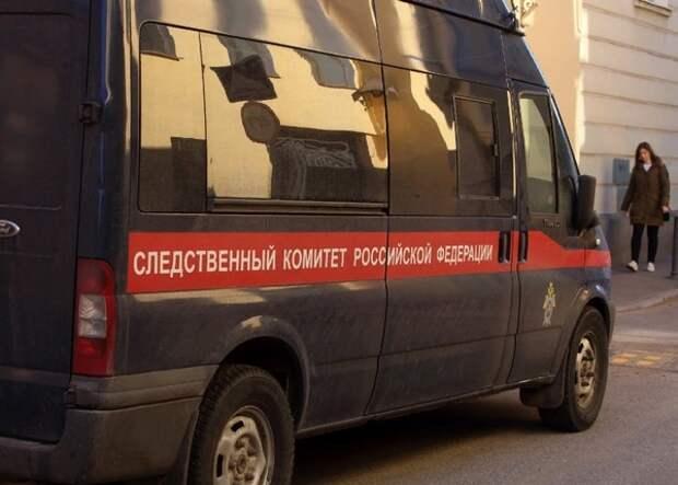 В Петербурге следователя задержали после получения взятки