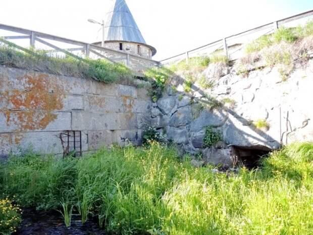 Загадки Соловецкого монастыря