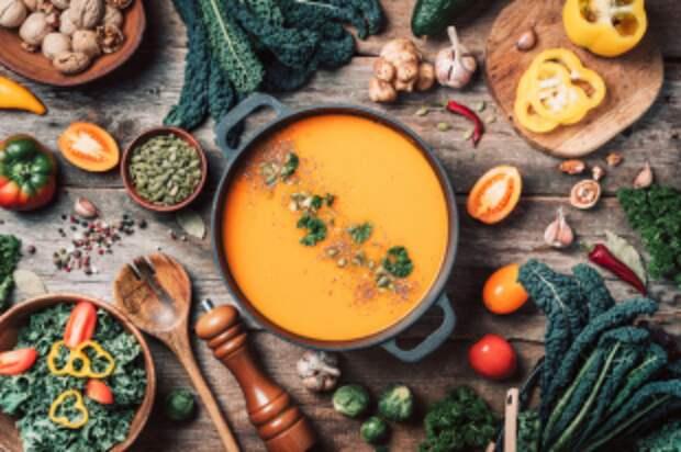 Что вкусного приготовить осенью?