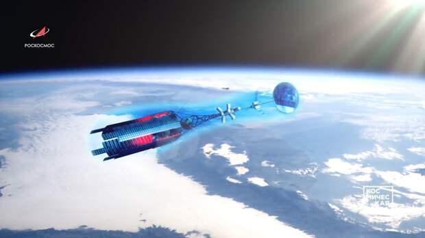 Российский ядерный «Зевс» построят к2030 году