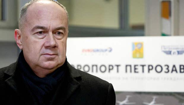 Дело бывшего министра Алексея Кайдалова передадут в Верховный суд РФ