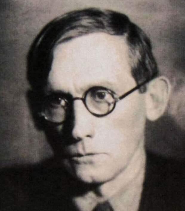 Валентин Асмус (1894–1975)