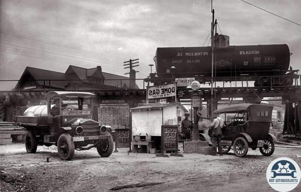 Зачем в автомобильное топливо раньше добавляли свинец