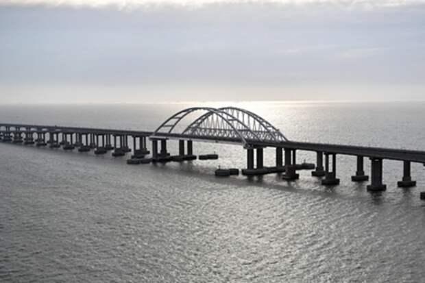 ЕС расширил санкции из-за Крымского моста
