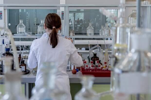Новый вид южноафриканского штамма коронавируса нашли в России