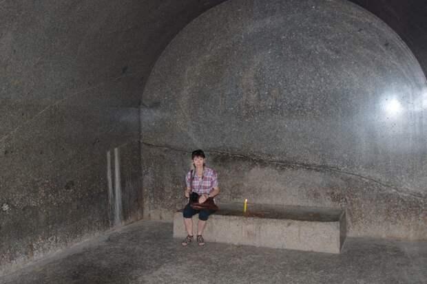 Загадочные пещеры Барабар