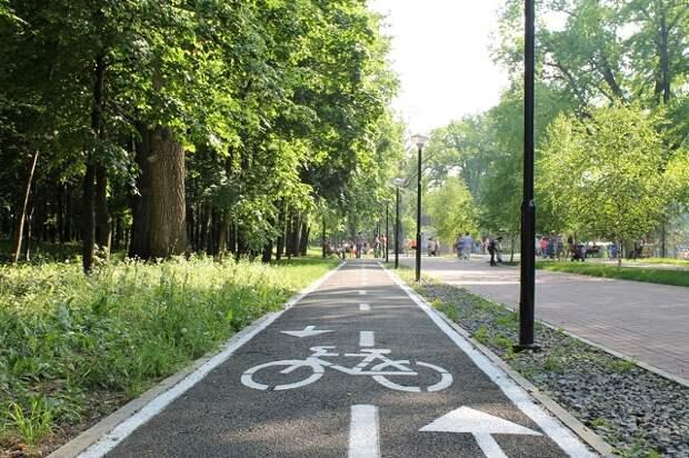 В Краснодаре на разработку  проекта велодорожек выделили 3,7 млн рублей
