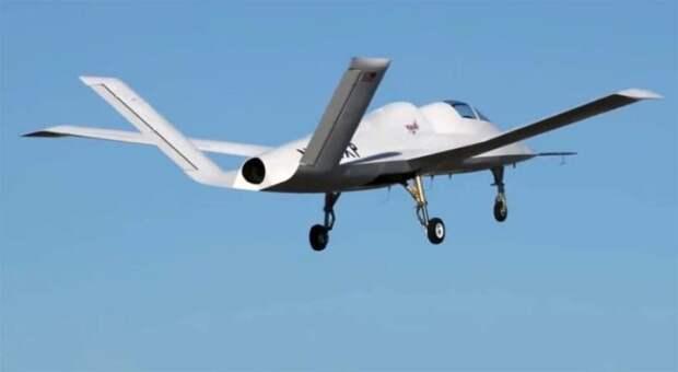 The Drive: в США начались испытания нового сверхсекретного самолета