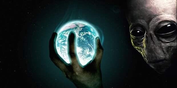 Земля в долгу у пришельцев?