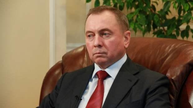 Глава МИД Белоруссии ответил на отказ Кравчука проводить переговоры по Донбассу в Минске