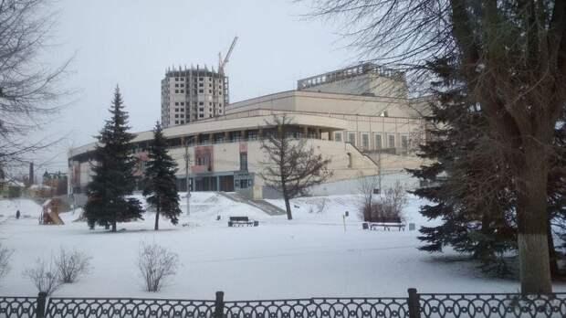 Иваново. Город, который стоит увидеть!