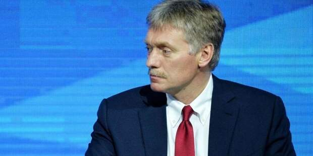 Песков: «Никто не будет позволять Америке говорить с Россией с позиции силы»