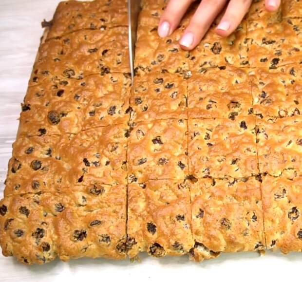 Печенье «Все по два». Все перемешиваю ложкой и в духовку: рецепт мягкого печенья