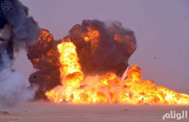 Avia.pro: неопознанный самолет сбросил вакуумную бомбу у базы Хмеймим