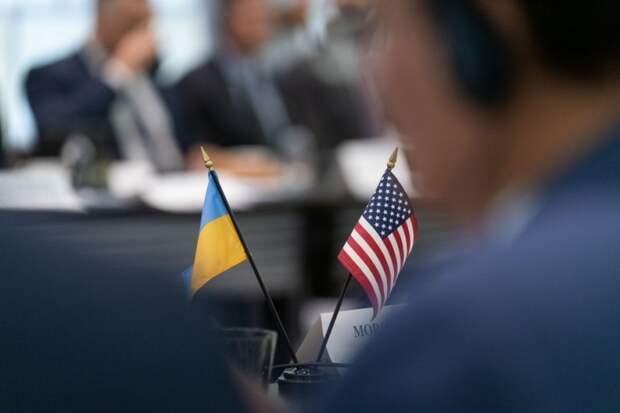 Ищенко рассказал об утере интереса США к Украине
