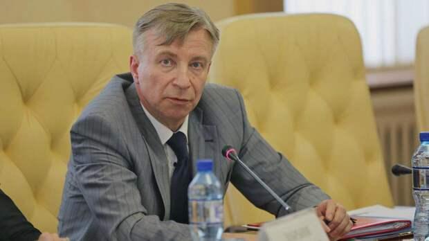 Вице-премьер Крыма Королев умер сегодня утром, — Аксенов