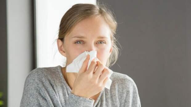 Аллергикам рассказали, как справиться с весенним обострением