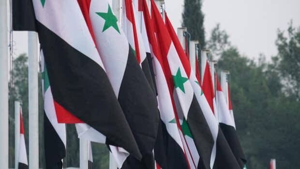 ОЗХО лишила Сирию права голоса и привилегии в организации