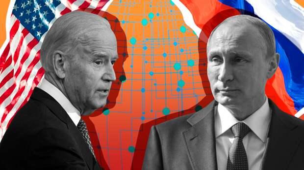 Читатели New York Times посоветовали Байдену учиться у Путина для спасения США