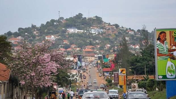 Уганда назвала выплату репараций ДРК угрозой для экономики