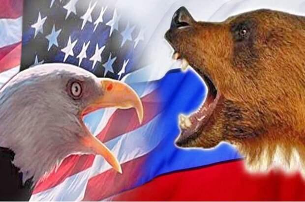 Держитесь подальше от России и Крыма: МИД РФ жёстко предупредил США