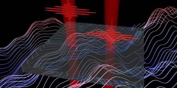 В Базеле создали квантовый источник с небывалыми показателями