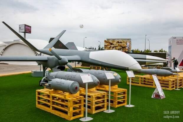 «Беспилотники сберегут личный составВС»— вРоссии строят завод БПЛА